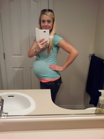 Thumbnail image for 30 Week Pregnancy Update