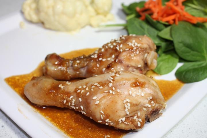 Sweet Sesame Chicken_2