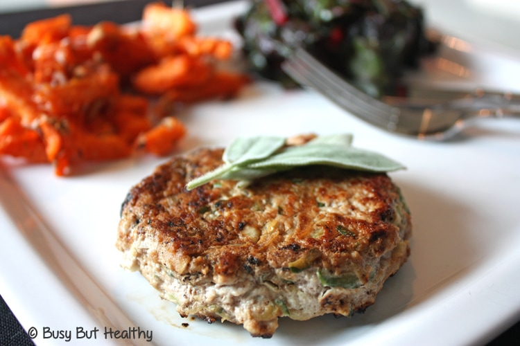 Sage Apple Turkey Burgers_2