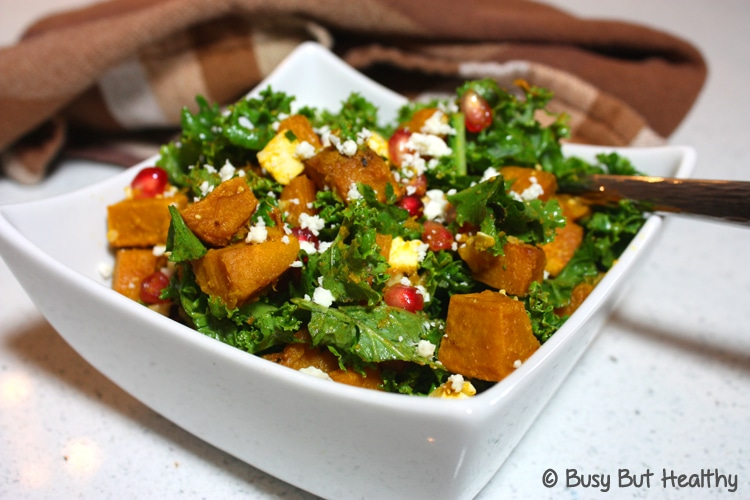 Fall Harvest Salad_3
