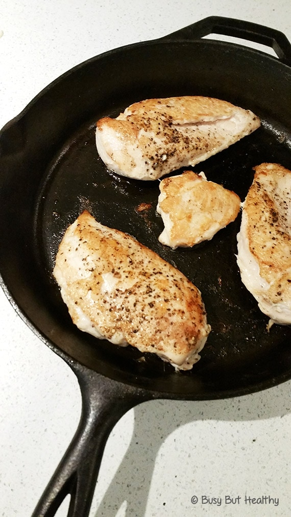 Perfectly Roasted Chicken Breasts_2